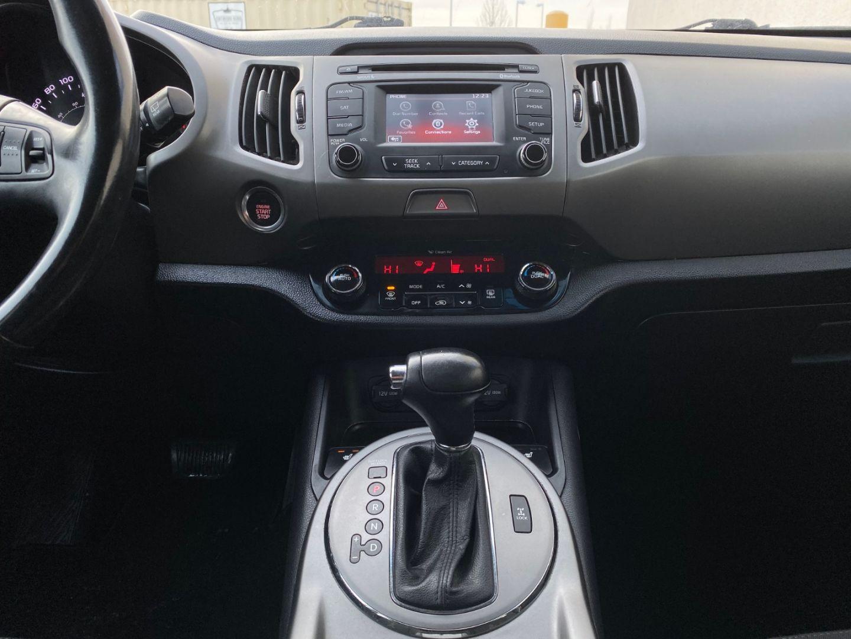 2014 Kia Sportage SX Luxury for sale in Edmonton, Alberta