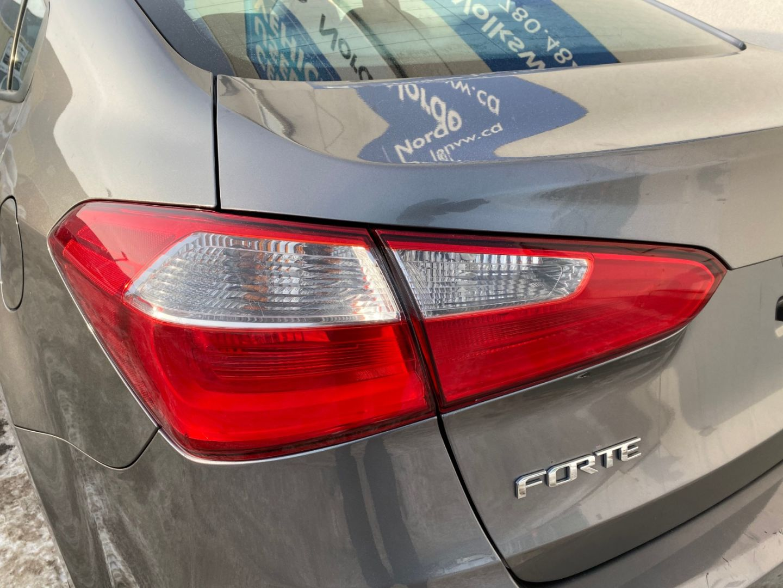 2015 Kia Forte LX+ for sale in ,