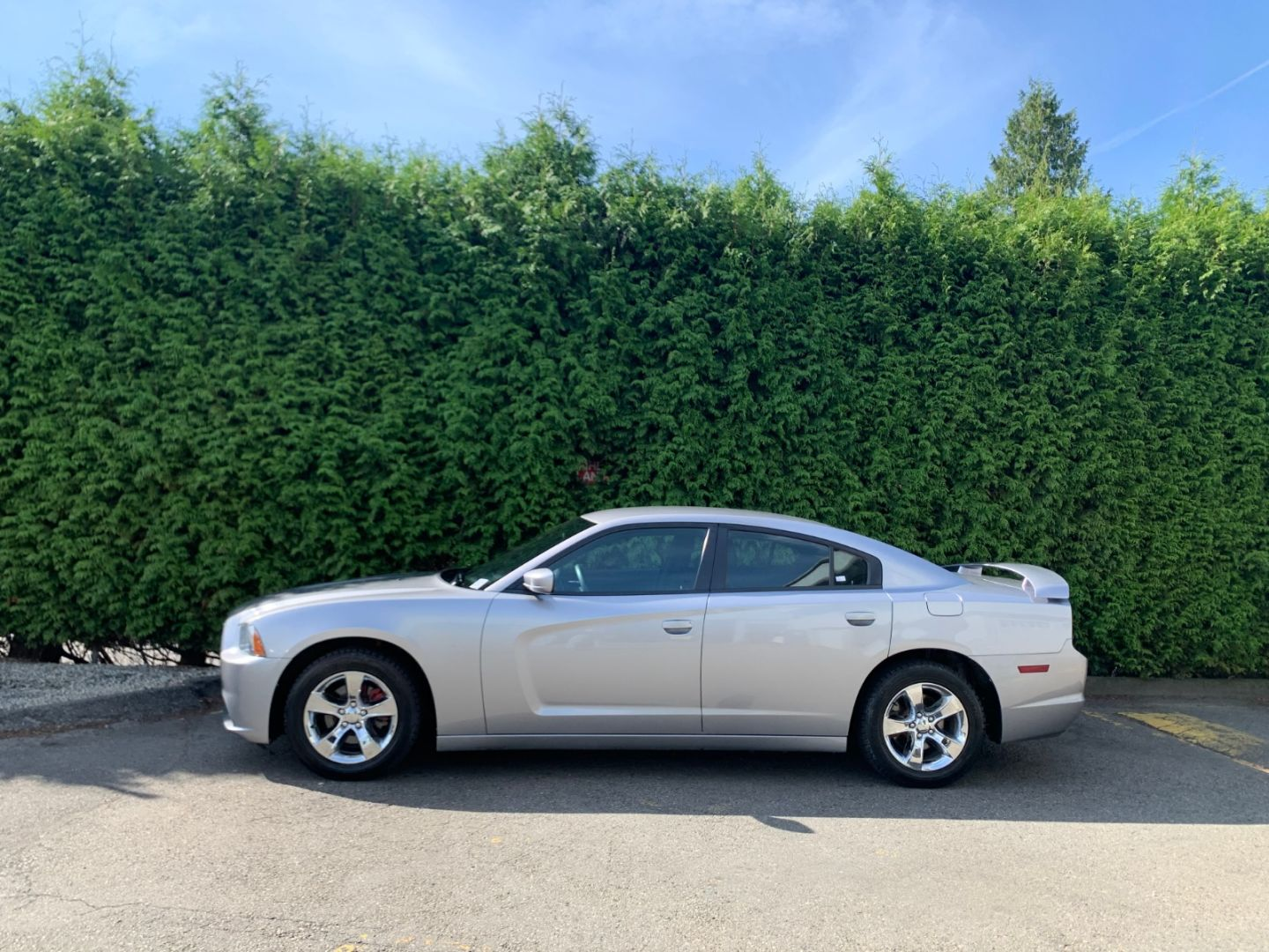 2013 Dodge Charger SE for sale in Surrey, British Columbia