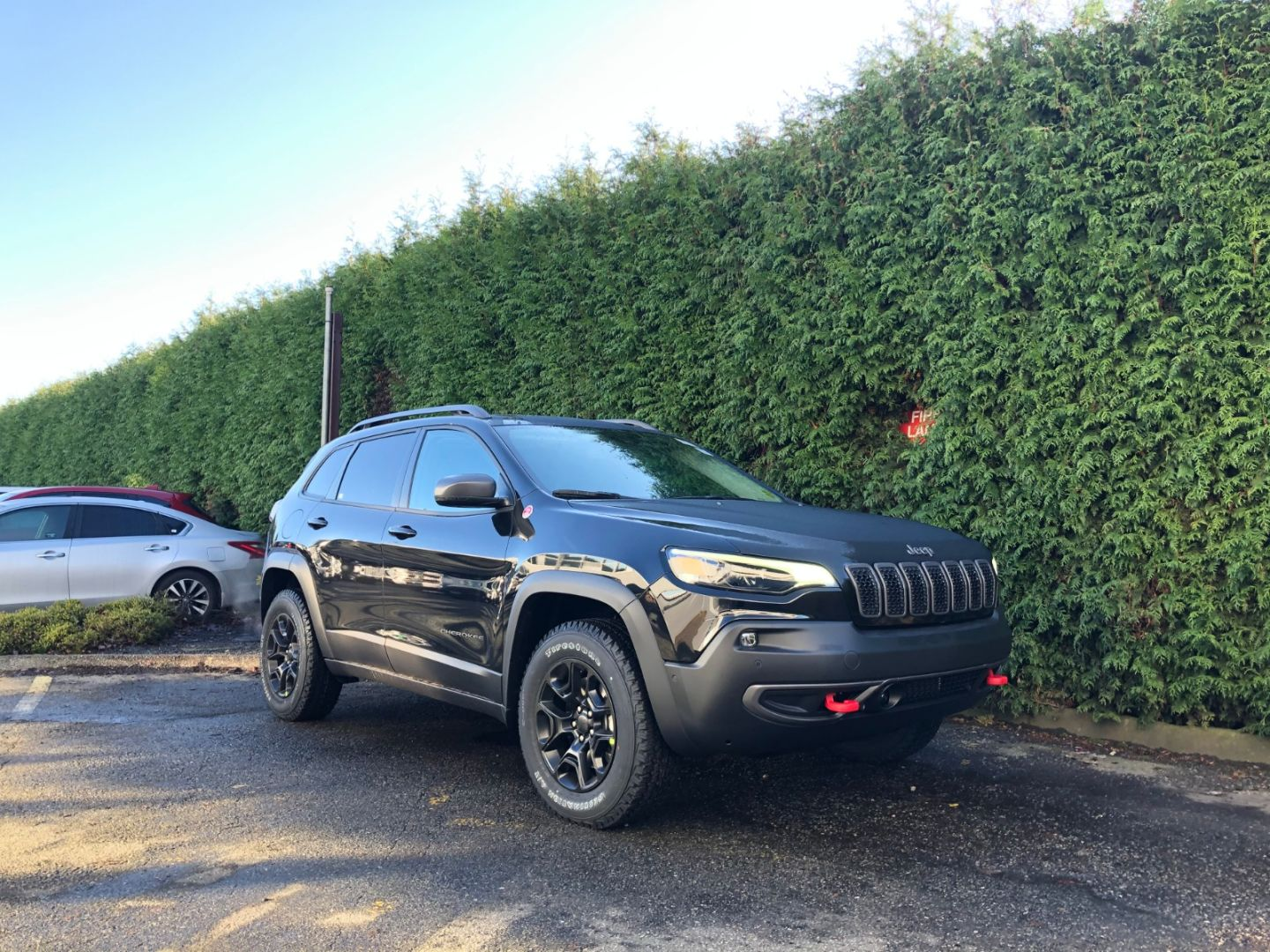 2020 Jeep Trail Hawk New Model and Performance