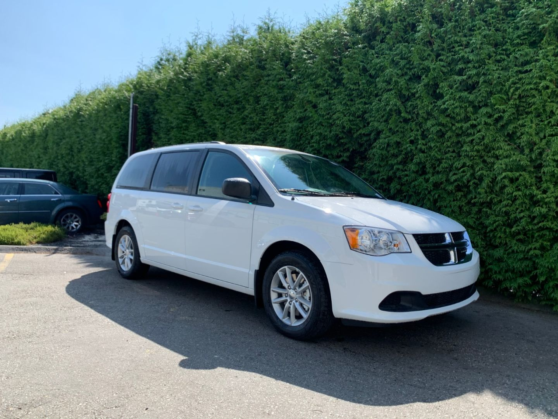 2020 Dodge Grand Caravan SXT for sale in Surrey, British Columbia