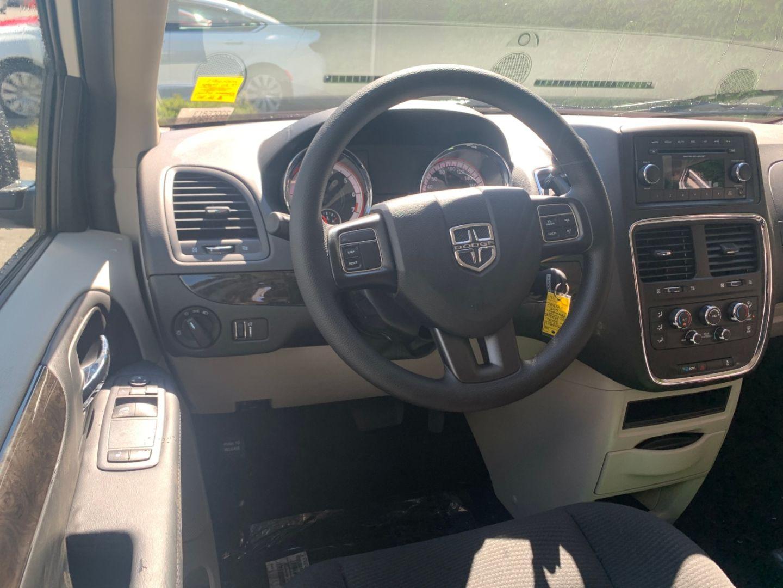 2020 Dodge Grand Caravan SE for sale in Surrey, British Columbia