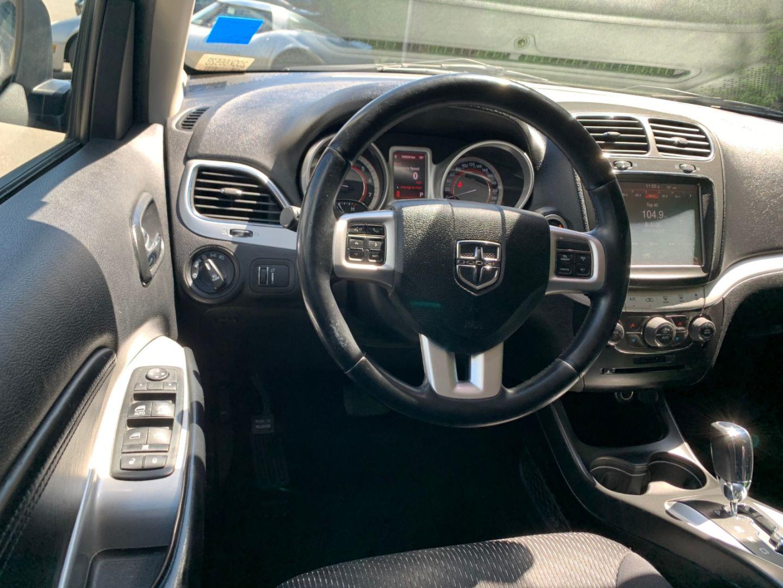 2013 Dodge Journey Crew for sale in Surrey, British Columbia
