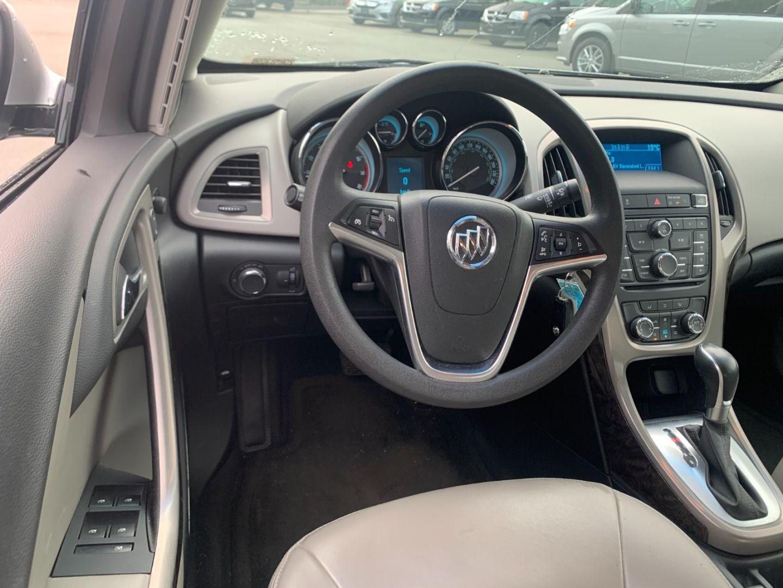 2015 Buick Verano Base for sale in Surrey, British Columbia
