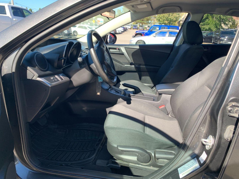 2012 Mazda Mazda3 GX for sale in Surrey, British Columbia