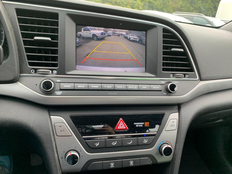 2017 Hyundai Elantra GL for sale in Surrey, British Columbia