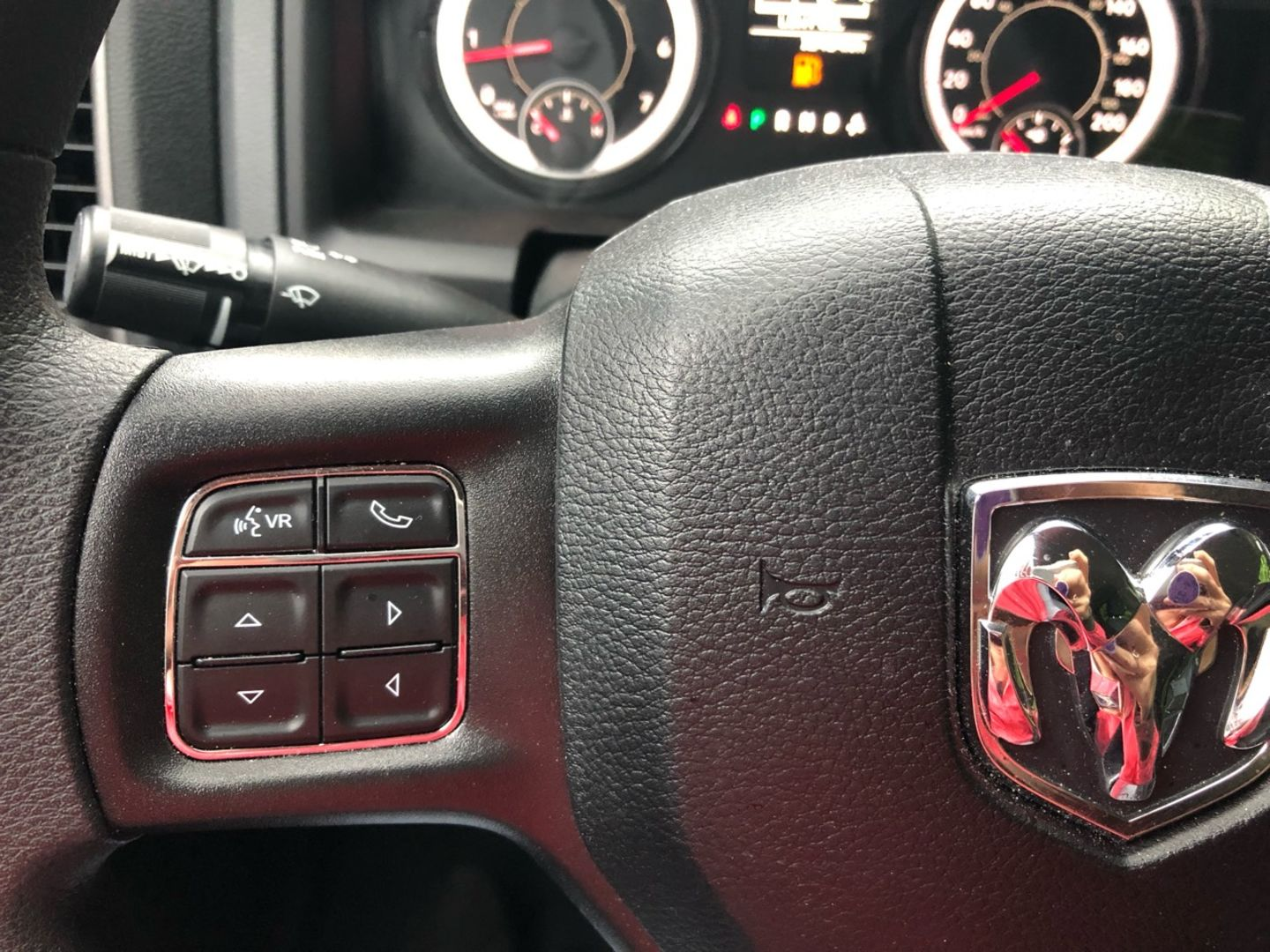 2018 Ram 1500 Express for sale in Surrey, British Columbia