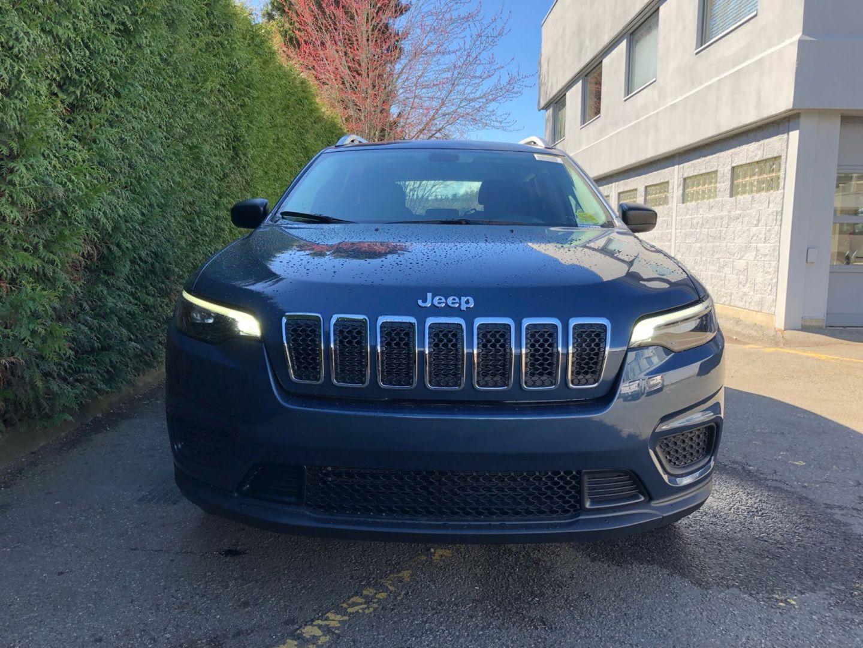 2019 Jeep Cherokee Sport for sale in Surrey, British Columbia