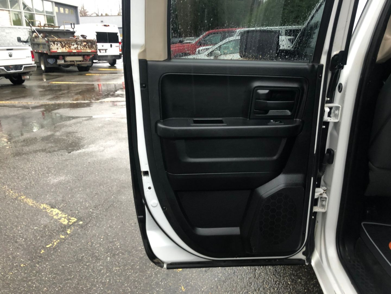2014 Ram 1500 ST for sale in Surrey, British Columbia