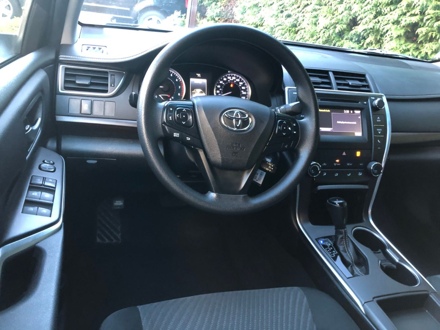 2016 Toyota Camry LE for sale in Surrey, British Columbia
