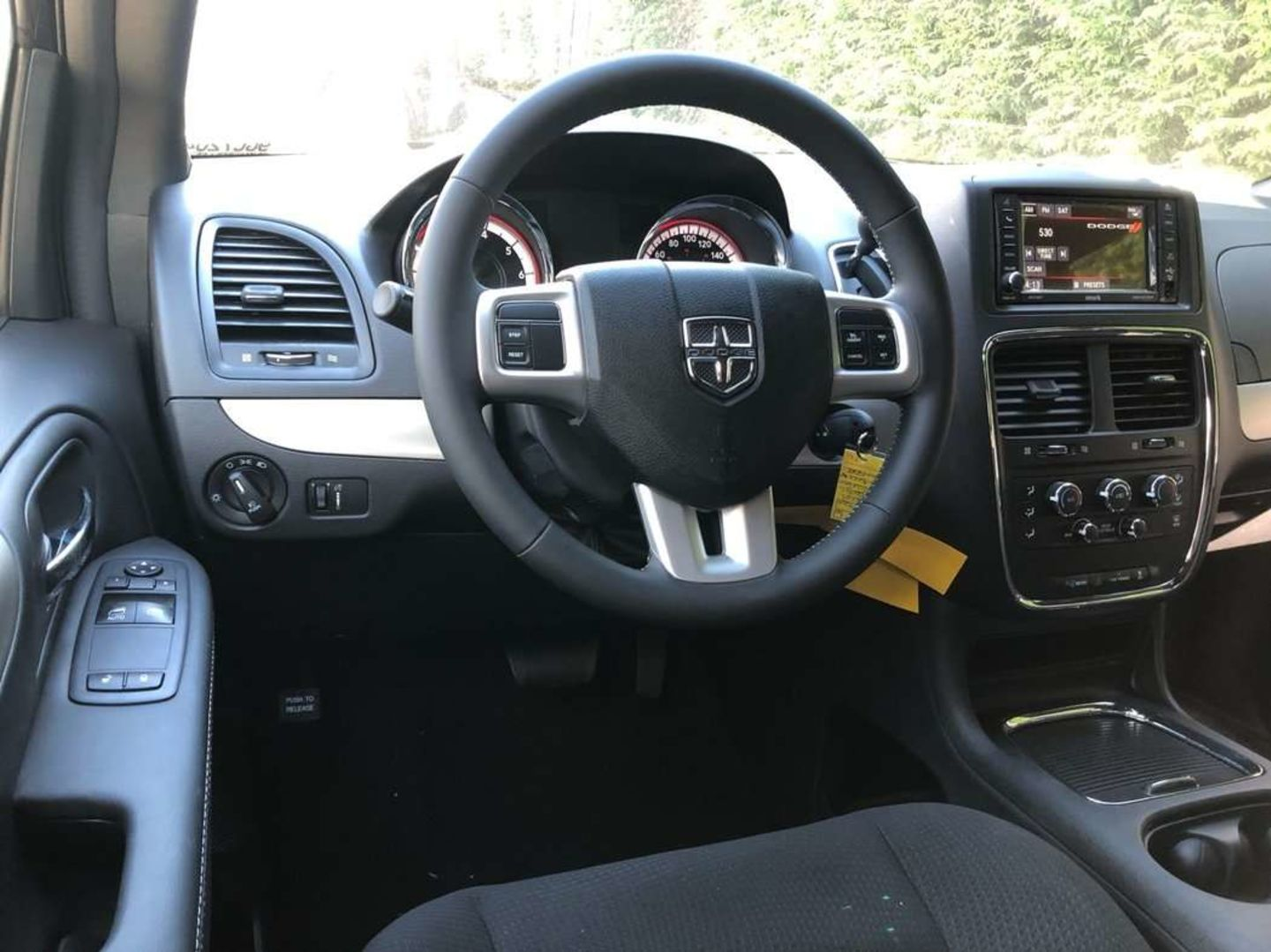 2019 Dodge Grand Caravan SXT for sale in Surrey, British Columbia
