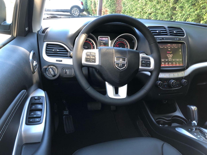 2019 Dodge Journey GT for sale in Surrey, British Columbia