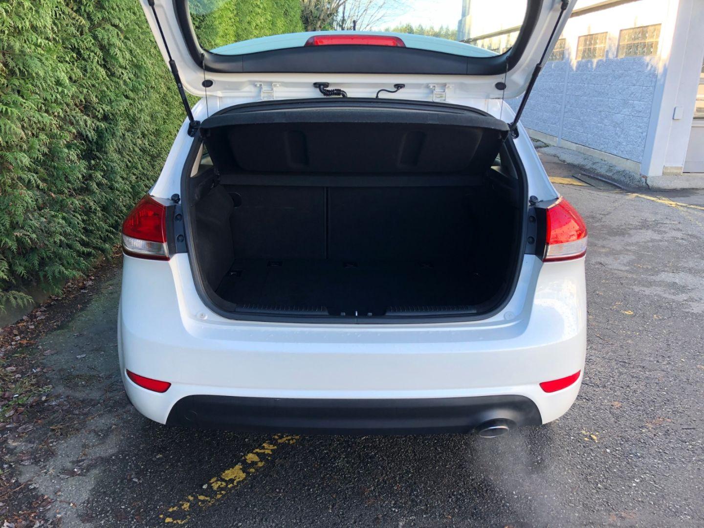2016 Kia Forte 5-Door EX for sale in Surrey, British Columbia