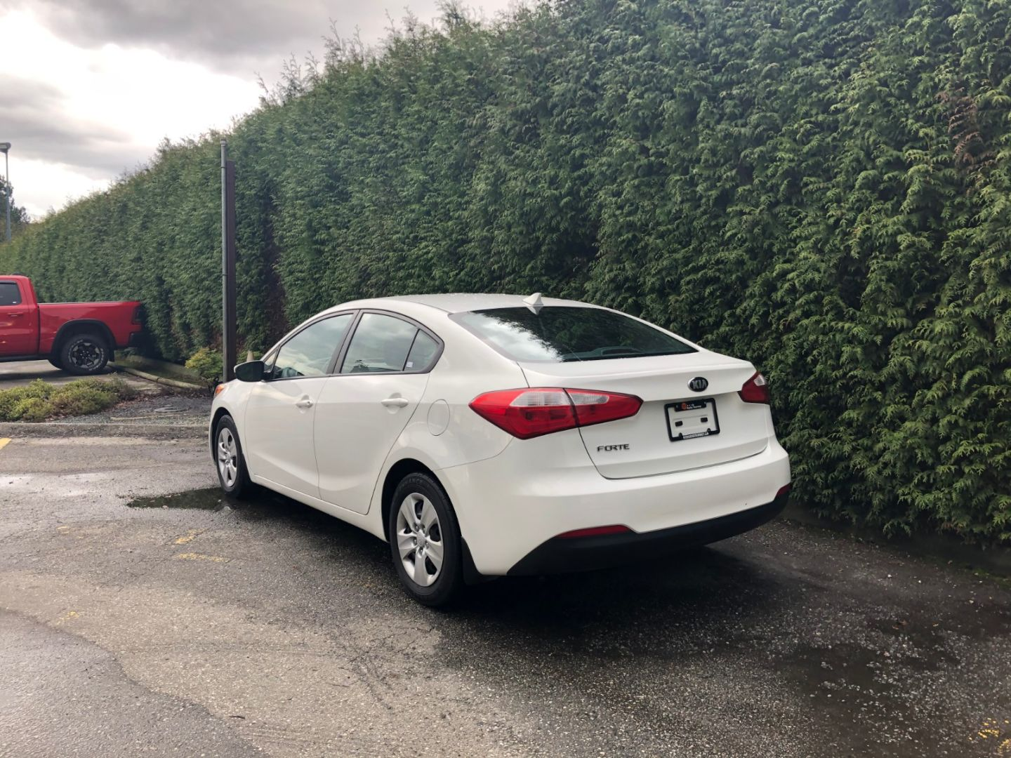 2016 Kia Forte LX for sale in Surrey, British Columbia