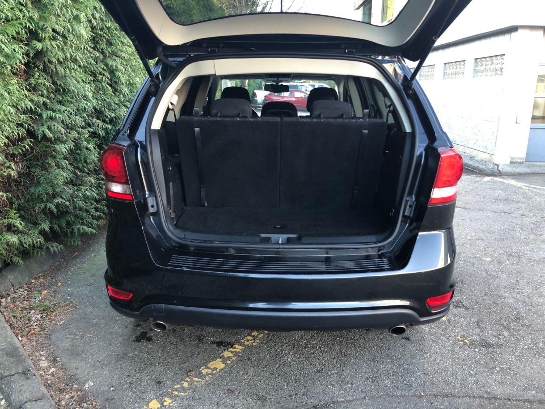2011 Dodge Journey SXT for sale in Surrey, British Columbia