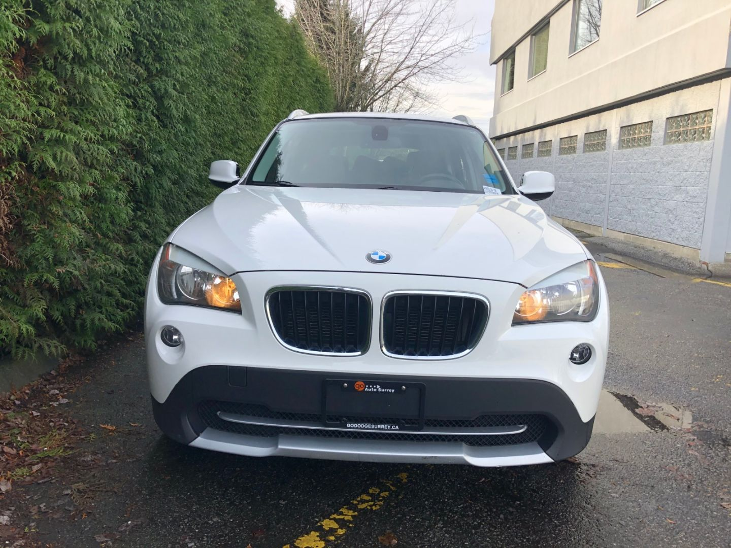 2012 BMW X1 28i for sale in Surrey, British Columbia