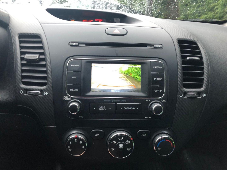 2014 Kia Forte Koup EX for sale in Surrey, British Columbia