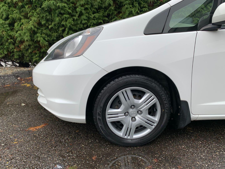 2012 Honda Fit LX for sale in Surrey, British Columbia