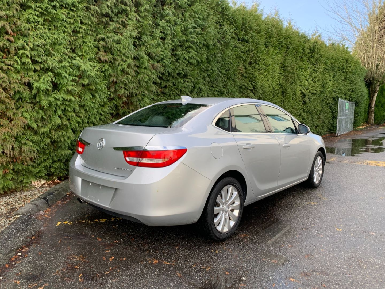 2017 Buick Verano Base for sale in Surrey, British Columbia