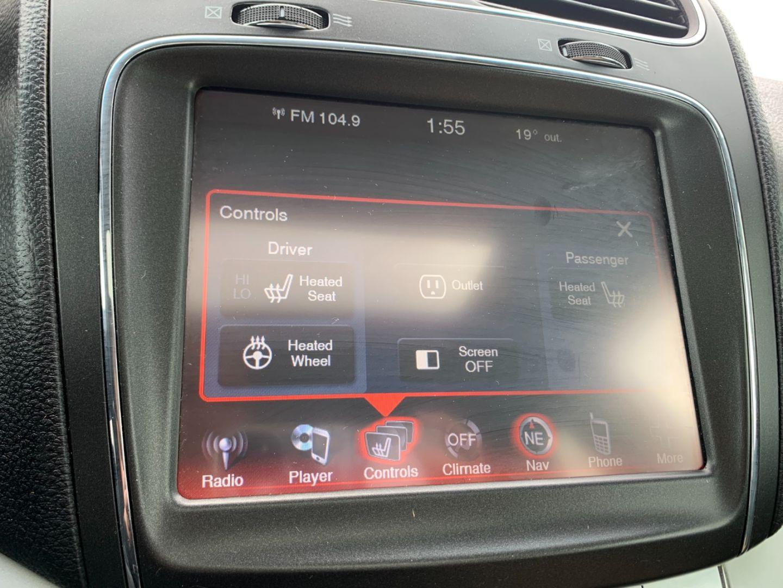 2016 Dodge Journey R/T for sale in Surrey, British Columbia