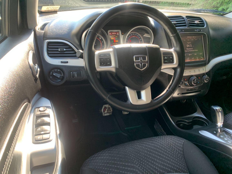2016 Dodge Journey SXT for sale in Surrey, British Columbia