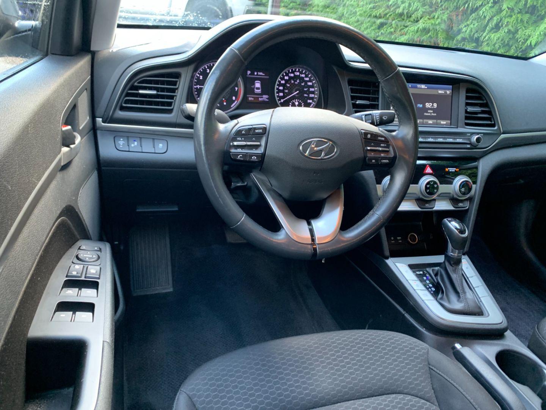 2019 Hyundai Elantra Preferred for sale in Surrey, British Columbia