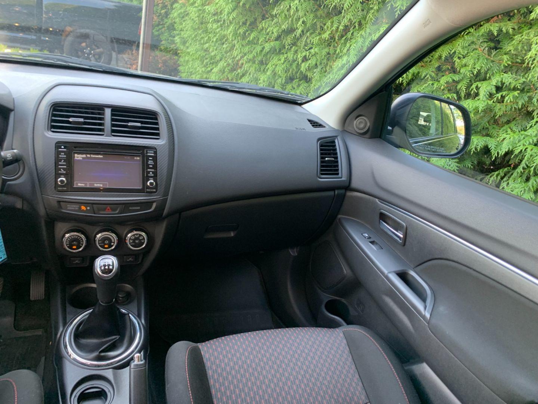 2017 Mitsubishi RVR ES for sale in Surrey, British Columbia