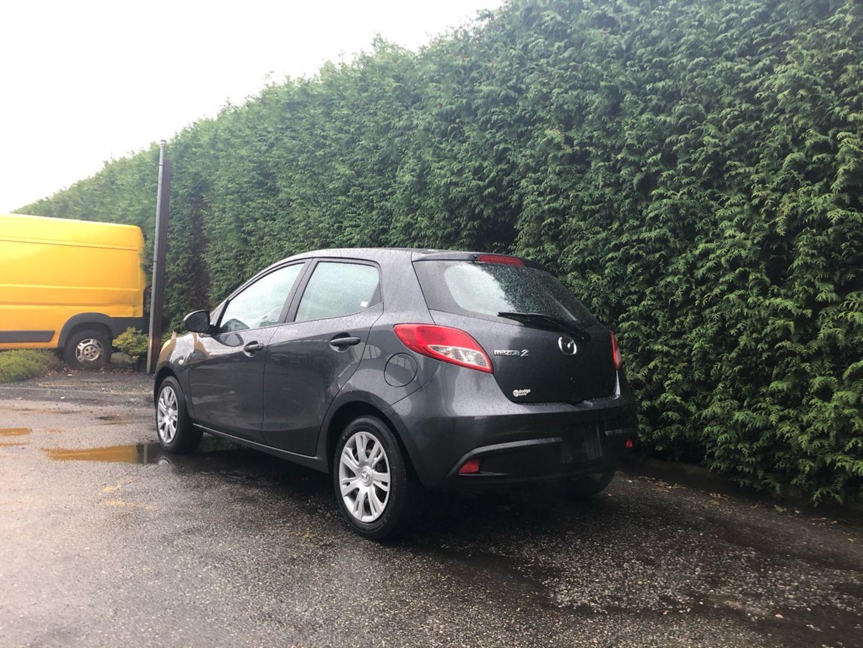 2013 Mazda Mazda2 GX for sale in Surrey, British Columbia