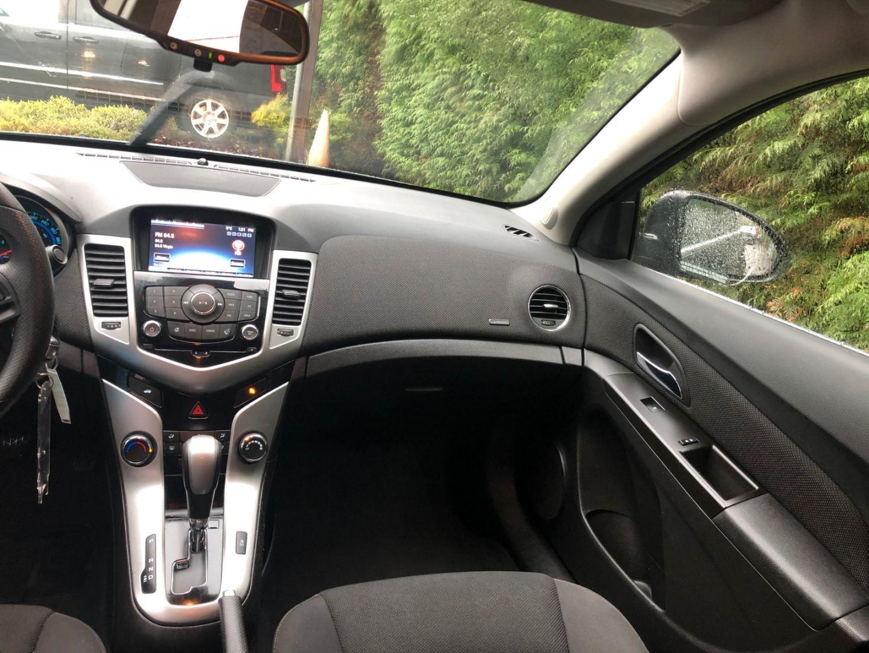 2015 Chevrolet Cruze 1LT for sale in Surrey, British Columbia