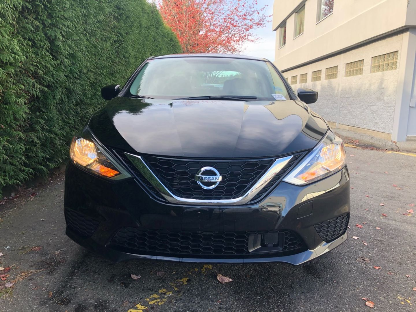 2019 Nissan Sentra SV for sale in Surrey, British Columbia