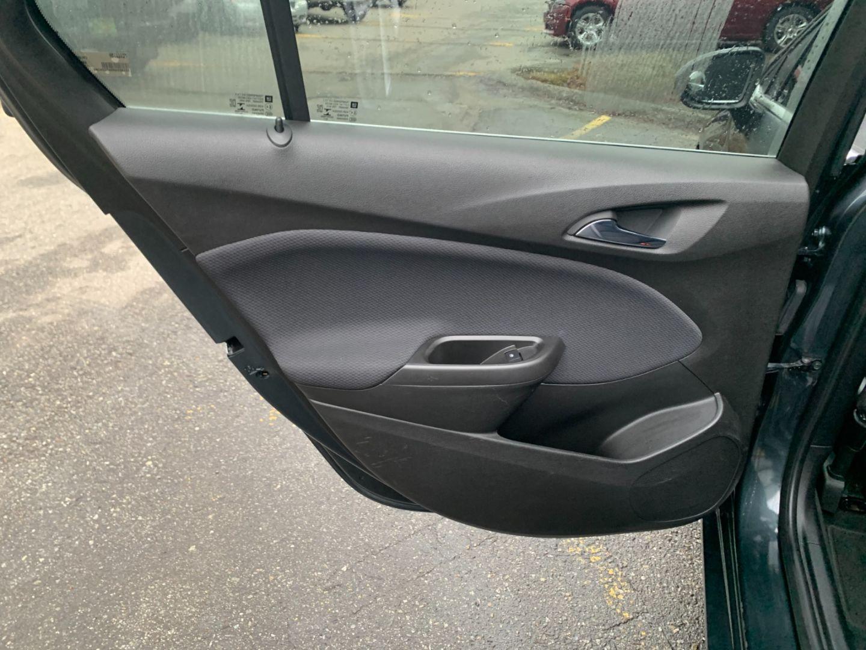 2017 Chevrolet Cruze LT for sale in Surrey, British Columbia