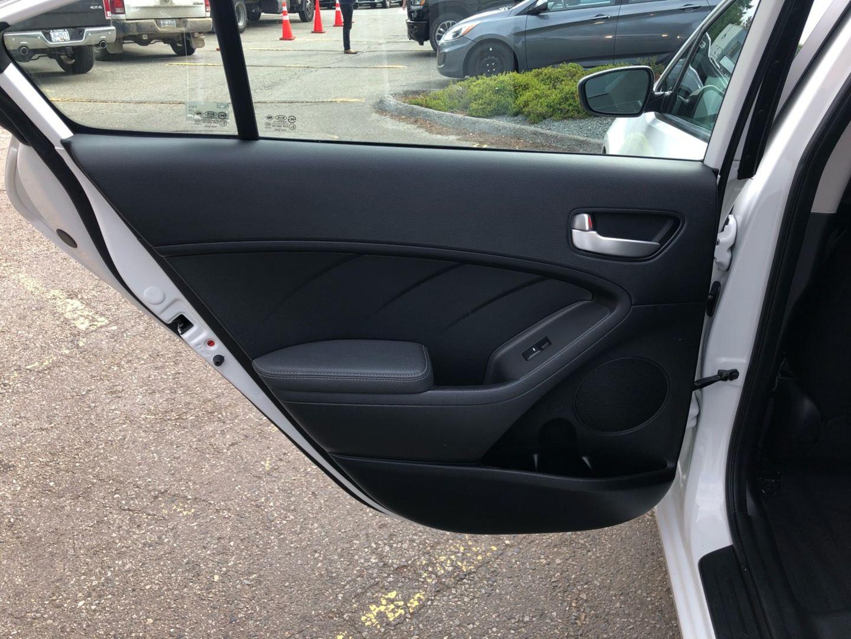 2017 Kia Forte LX for sale in Surrey, British Columbia