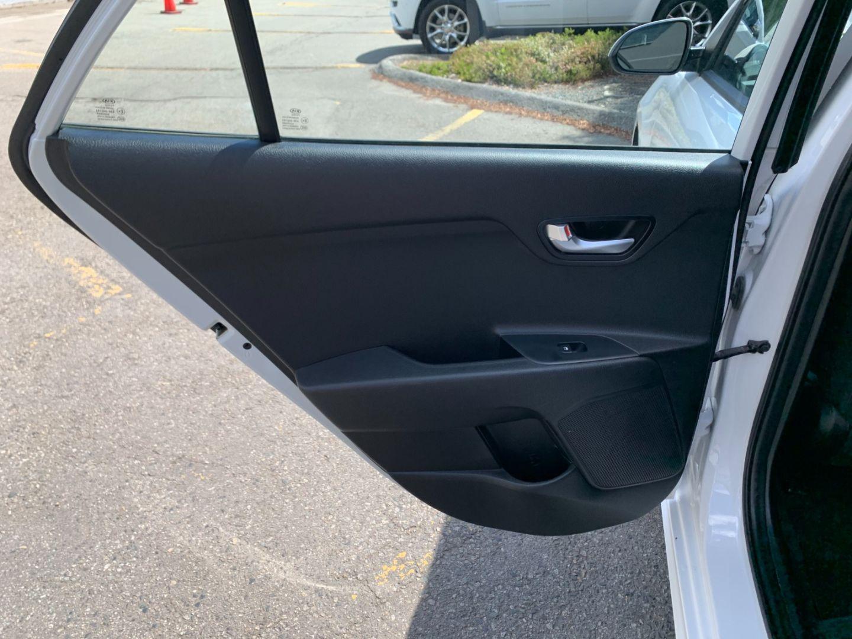 2019 Kia Rio 5-door LX+ for sale in Surrey, British Columbia