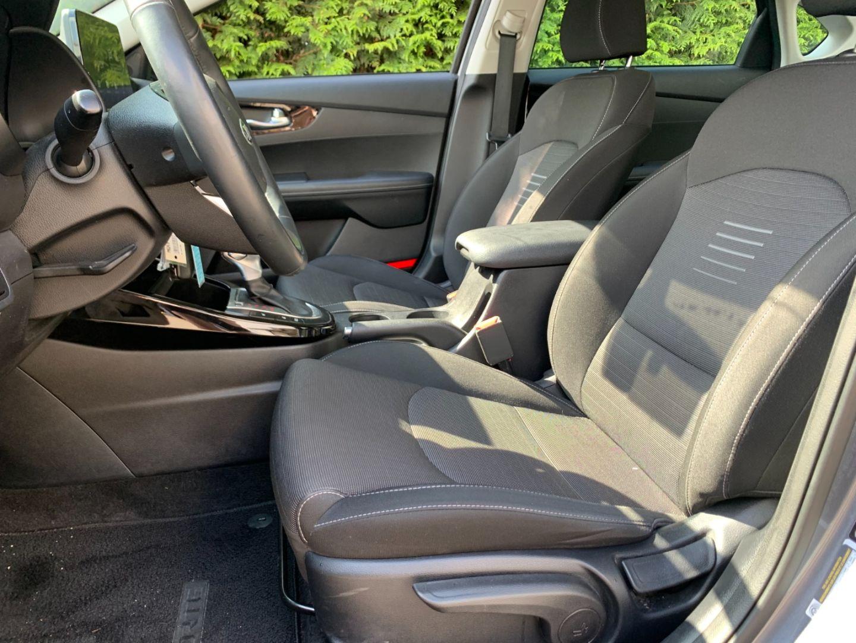 2019 Kia Forte EX for sale in Surrey, British Columbia