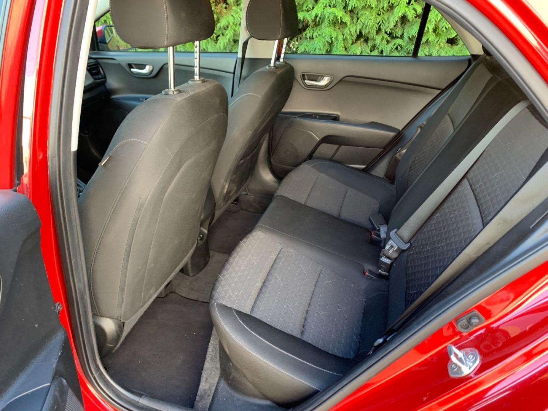2019 Kia Rio 5-door LX for sale in Surrey, British Columbia