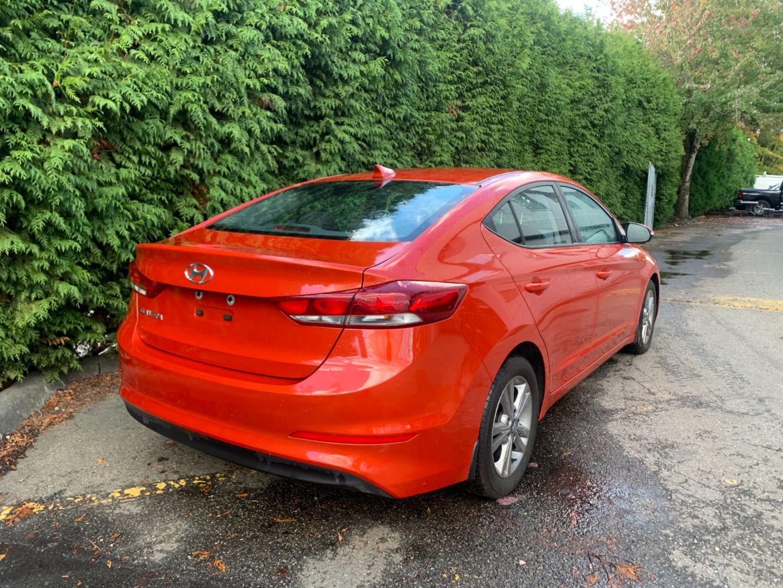 2018 Hyundai Elantra GL for sale in Surrey, British Columbia