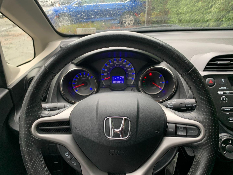 2014 Honda Fit Sport for sale in Surrey, British Columbia