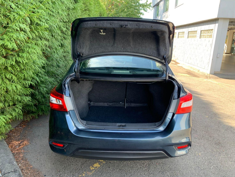 2017 Nissan Sentra SV for sale in Surrey, British Columbia