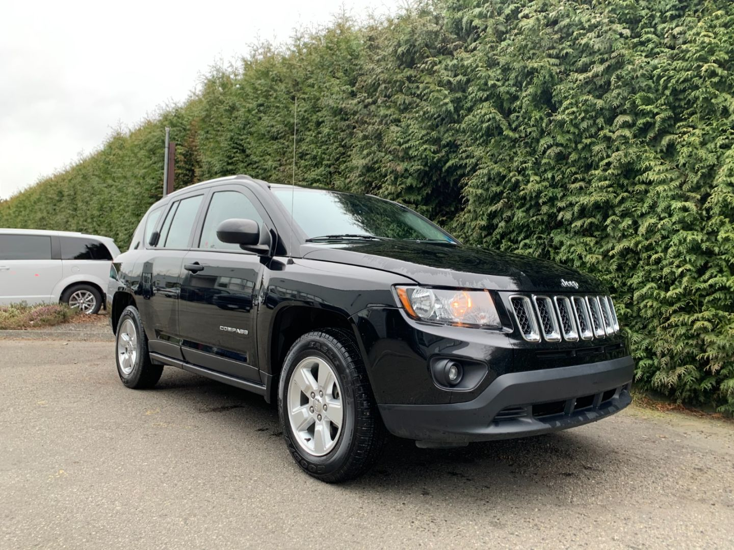 2014 Jeep Compass Sport for sale in Surrey, British Columbia