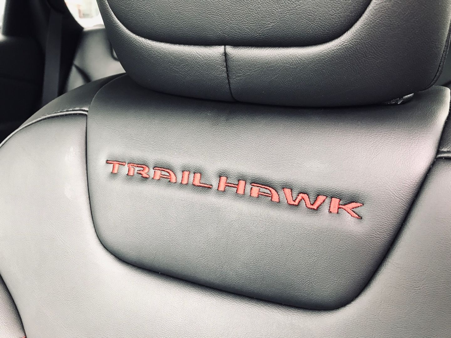 2019 Jeep Cherokee Trailhawk for sale in Richmond, British Columbia