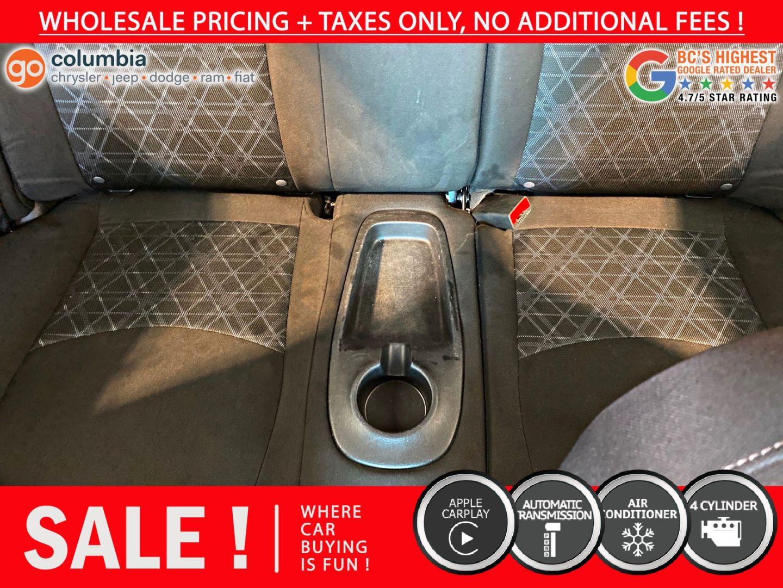 2019 Chevrolet Spark LT for sale in Richmond, British Columbia