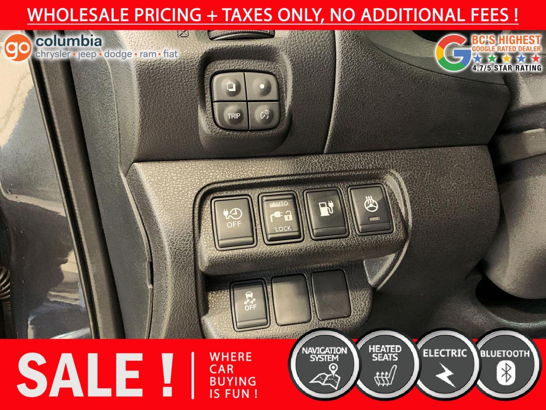 2013 Nissan LEAF SV for sale in Richmond, British Columbia