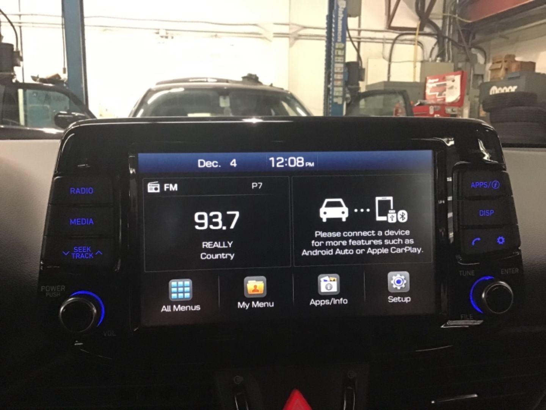 2019 Hyundai Elantra GT Preferred for sale in Richmond, British Columbia