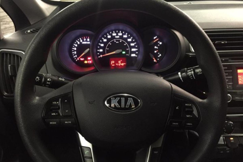 2017 Kia Rio LX for sale in Richmond, British Columbia