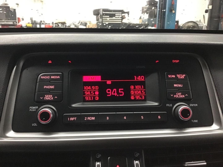 2018 Kia Optima LX for sale in Richmond, British Columbia