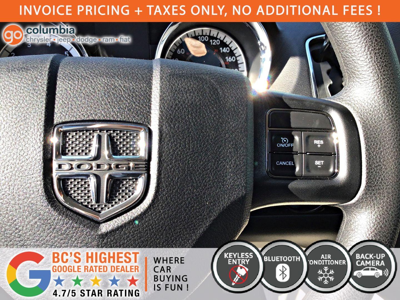 2020 Dodge Grand Caravan SXT for sale in Richmond, British Columbia