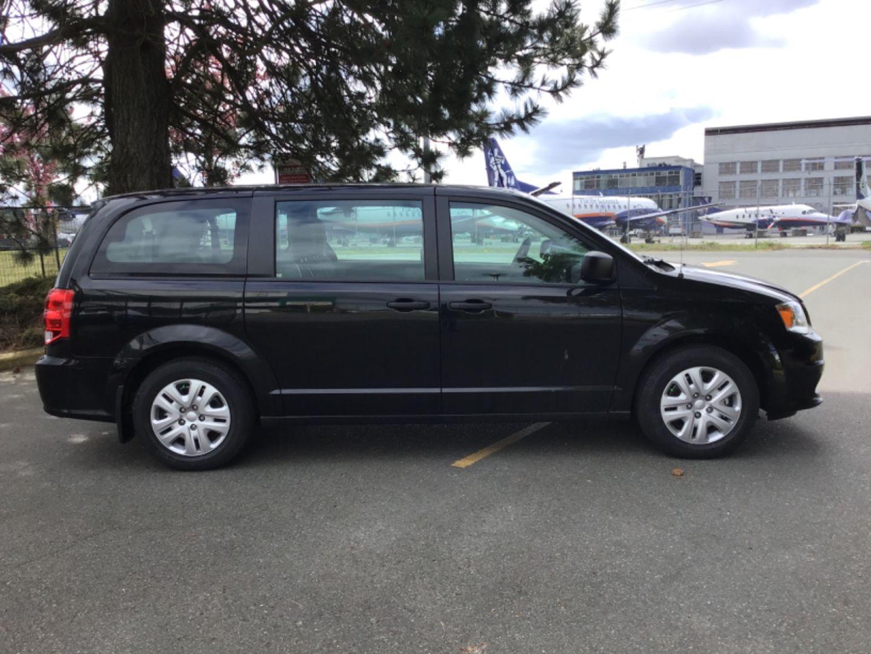 2020 Dodge Grand Caravan SE for sale in Richmond, British Columbia