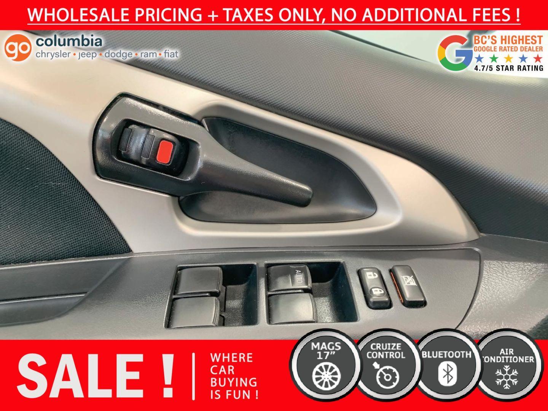 2014 Toyota Matrix  for sale in Richmond, British Columbia