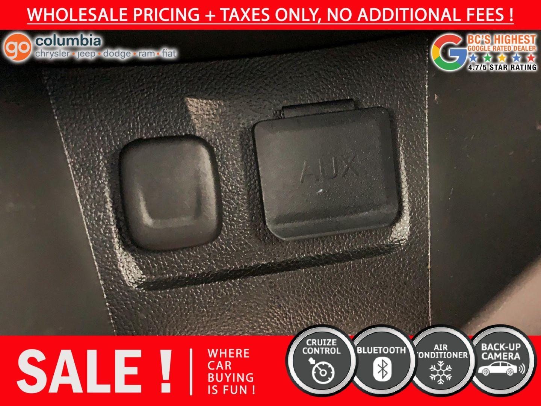 2014 Buick Encore Convenience for sale in Richmond, British Columbia