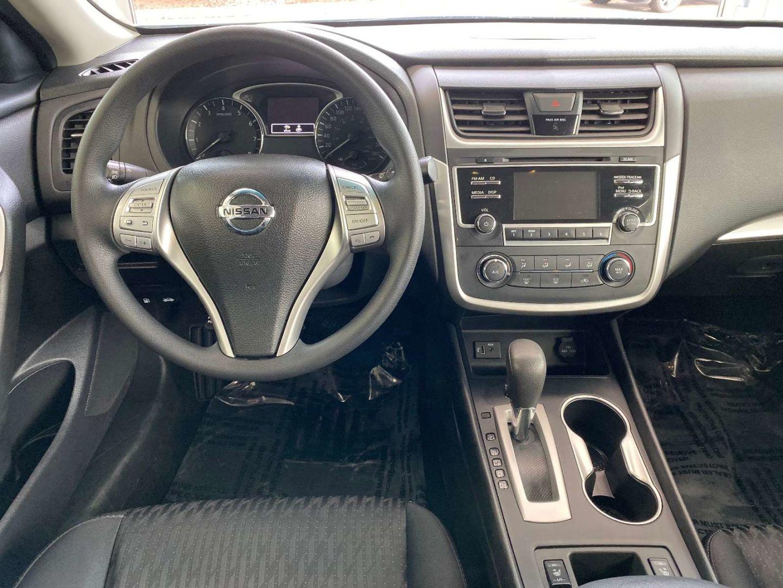 2018 Nissan Altima 2.5 S for sale in Edmonton, Alberta